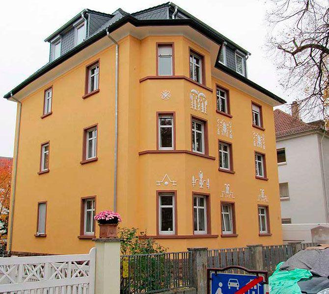 Friedwald Karlsruhe
